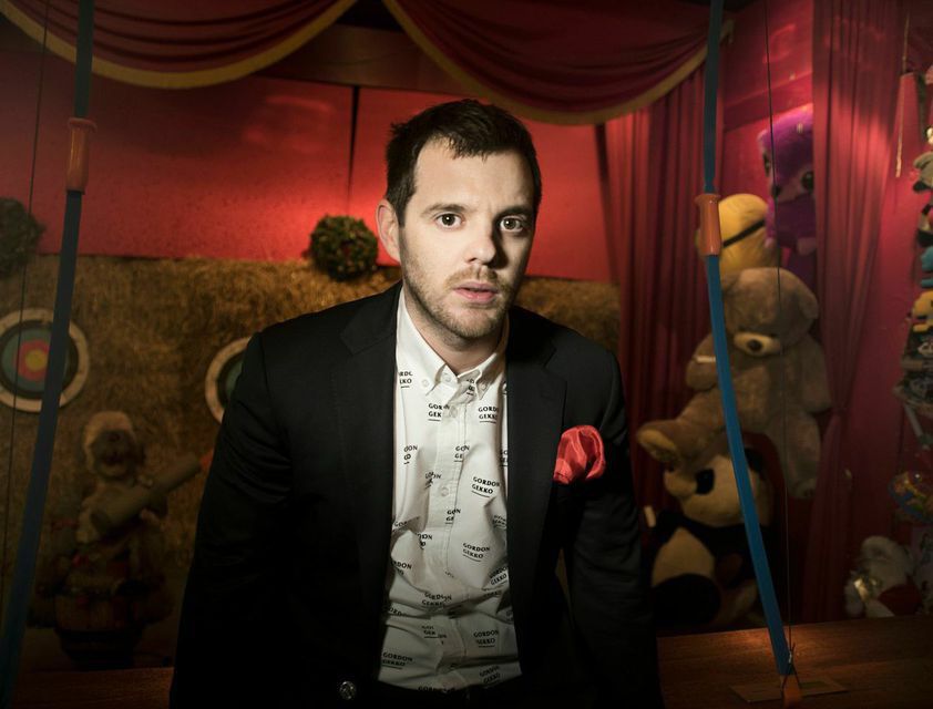 Mike Skinner The Streets Streets Man Mike Skinner