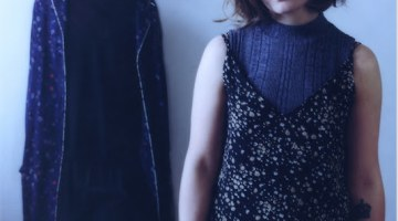 Promo image of Honeyblood band for Sea Hearts