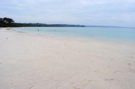Green Patch Beach Jervis Bay_Fotor