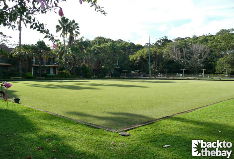 Yabbie Creek Bowling Club (2007)