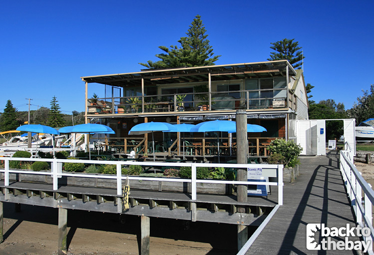 Barrenjoey Boathouse Palm Beach