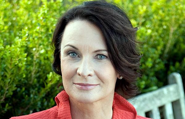 Joanna Scott