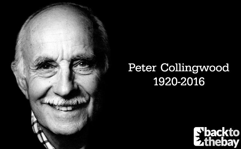 Former H&A Actor Peter Collingwood Dies