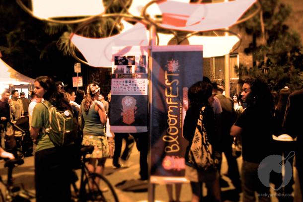 BloomFest LA