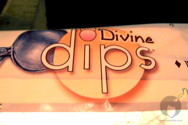 Divine Dips Ice Cream