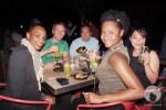 Sherice Bright (@sherisebright), Jay Terauchi (@chef_jay), Erin Tillman (@datingadvicegrl), Thibault and Aliss