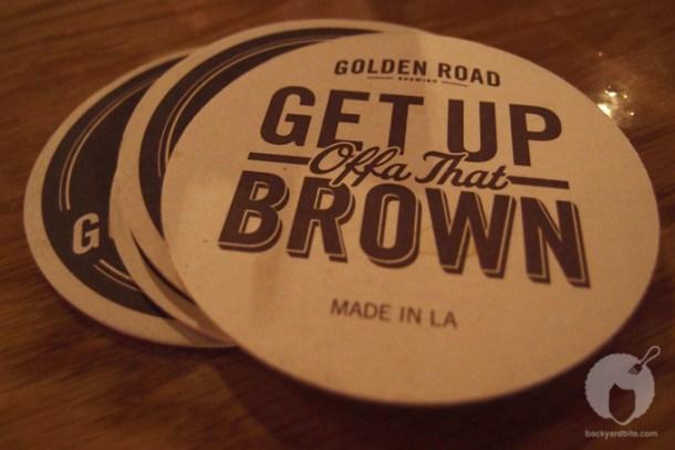 Golden Road Brewery