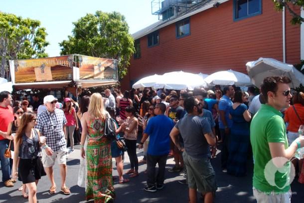 8th Annual LA Wine Festival
