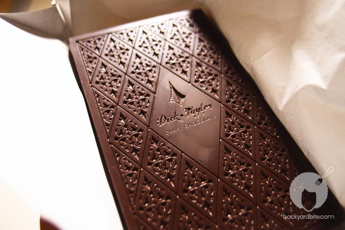 Fleur de Sel - Dick Taylor Craft Chocolates!