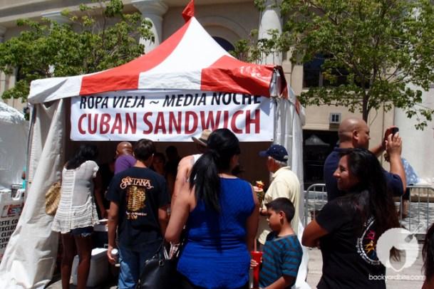 Cuban Sandwiches from Baracoa
