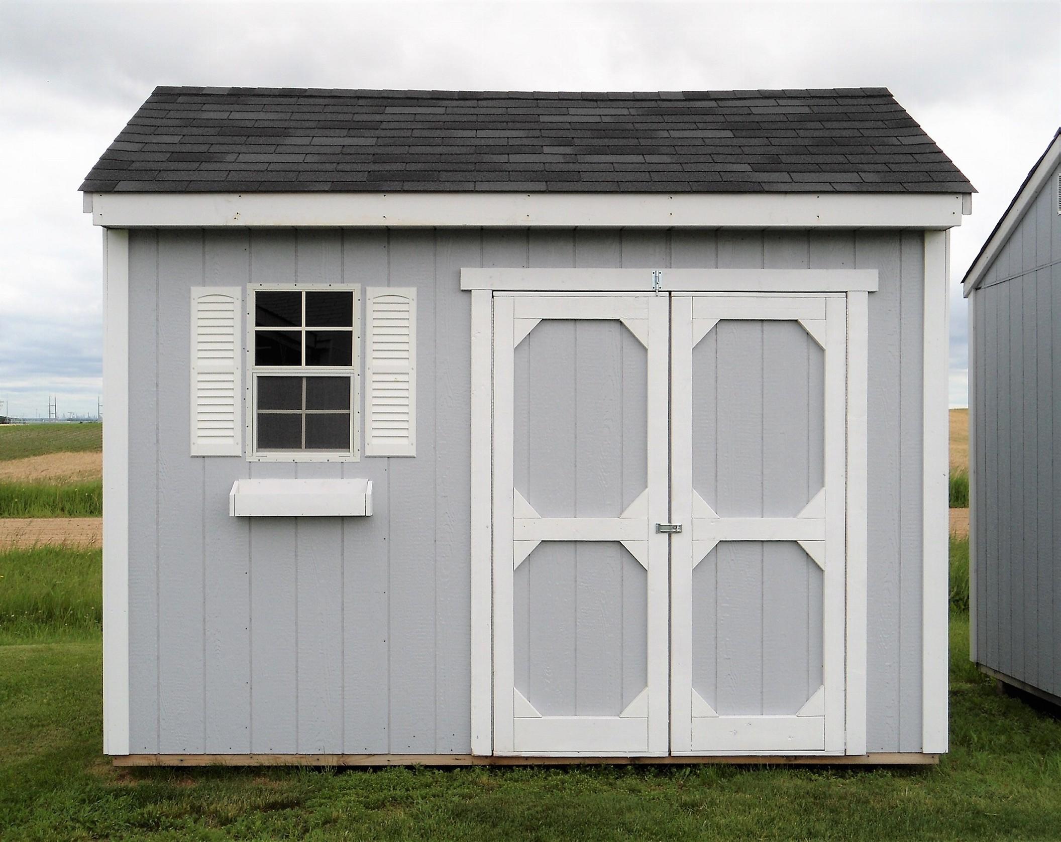 Storage Sheds Hampton Mn