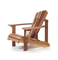 Child Adirondack Chair Assembled - CA14