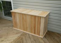 28 Simple Cedar Deck Boxes