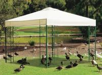 Canopies: Patio Gazebos And Canopies