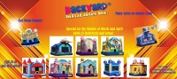 Backyard Inflatables - Home - Backyard Inflatables