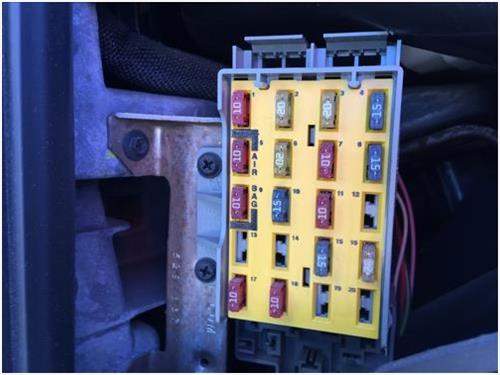 How To Find a Electrical Short On Most Any Vehicle BackYardMechanic