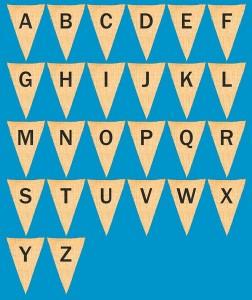 Alphabetic is not always best!