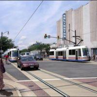 Arlington Scraps Streetcar Projects