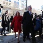 mcdonnells arraigned