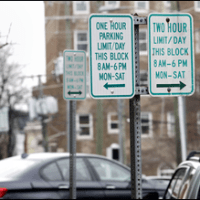 A Radical Notion: Paying for Onstreet Parking in Cville