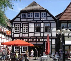 Hamlin, Germany