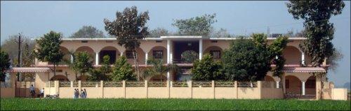 Gandhi College