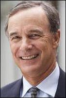 Gerald Warburg, professor of public policy at U.Va.'s Frank Batten School of Leadership and Public Policy.