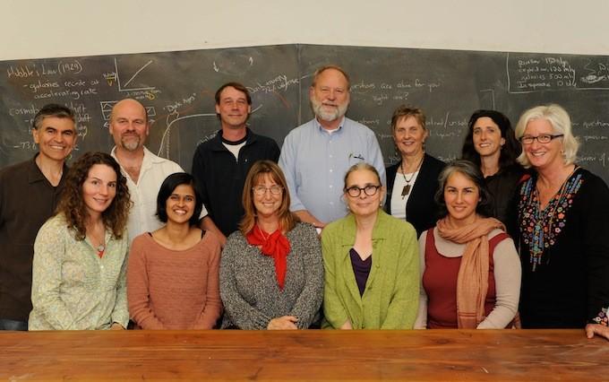 Board of Directors - Bay Area Center for Waldorf Teacher Training