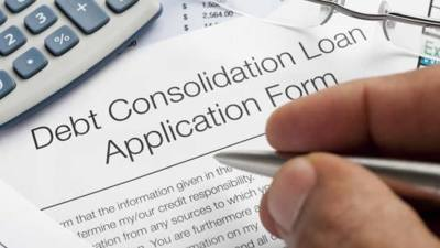 When to Consider a Debt Consolidation Loan