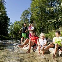 Urlaub & Freizeitangebote in Bad Feilnbach in Bayern