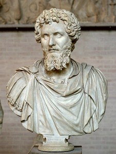 Septimius Severus (145-211 CE)