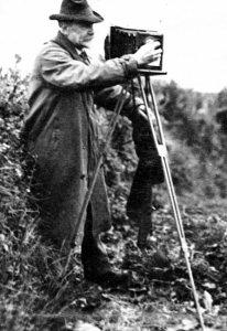 Alfred Watkins (1855-1935)