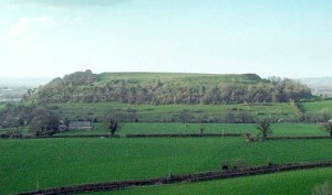 South Cadbury hillfort