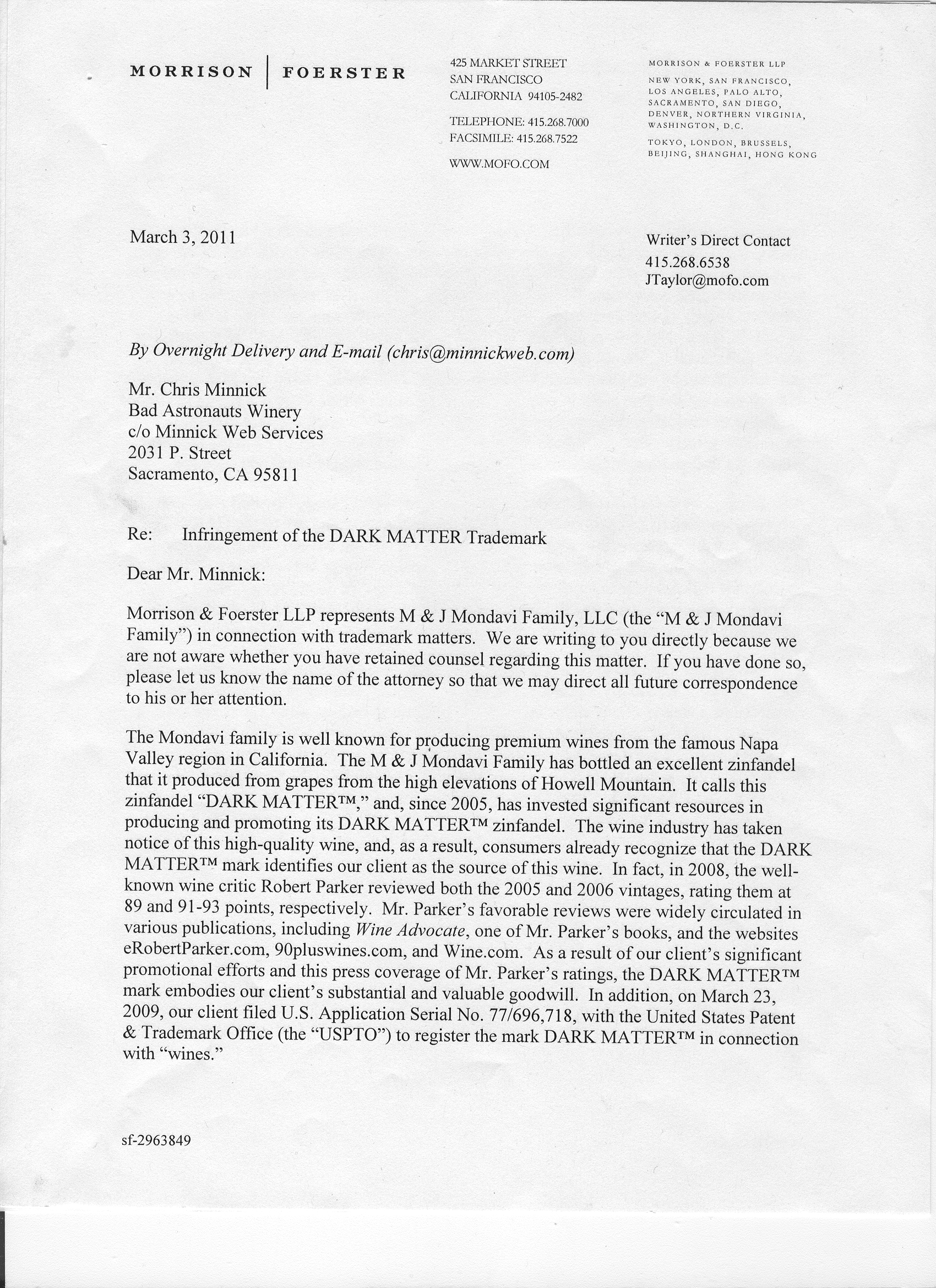 Trademark Attorney Cover Letter Paralegal Resume Objective