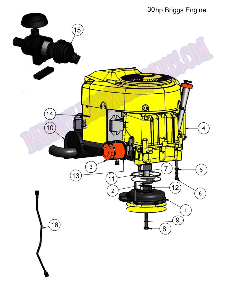 eton viper 40 wiring diagram ignition parts