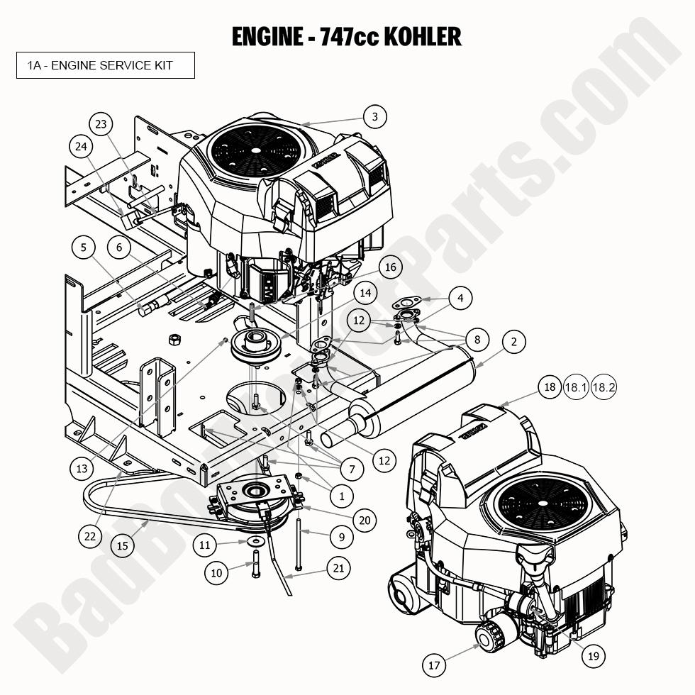 1 4 hp k321 kohler engine wiring diagram