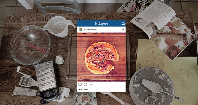 Truth Behind Those 'Perfect' Instagram Photos