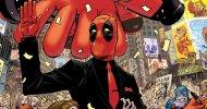 Panini, La Nuovissima Marvel: le prime pagine di Deadpool 1