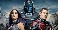 Speciale X-Men: Apocalisse, dai fumetti sui mutanti Marvel al film di Bryan Singer
