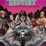 Manifest Destiny vol. 3: Chiroptera e Carniformaves, la recensione
