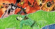 DC Comics: annunciato Super League, il crossover finale dei Nuovi 52
