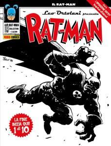 Rat-Man Collection 113