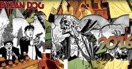 Sergio Bonelli Editore nel 2016: Dylan Dog, 30 anni… da brivido