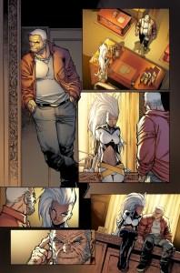 Extraordinary X-Men #8, anteprima 3