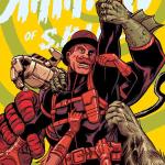 Marvel: Frank Barbiere, Howling Commandos of S.H.I.E.L.D. e le gioie di una vita da mostri
