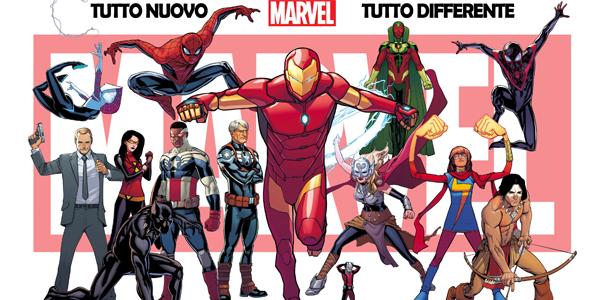 Marvel Panini