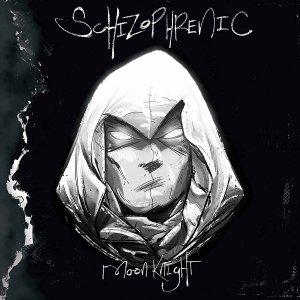 Moon Knight #1, Hip Hop variant cover di Ricardo Lopez Ortiz
