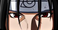 Naruto: debutta l'anime spin-off dedicato alla storia di Uchiha Itachi