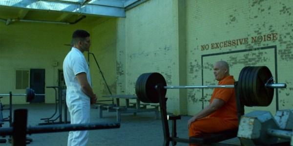 Daredevil 2x09