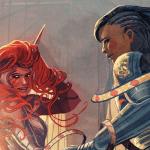 Marvel, chiudono Angela: Queen of Hell e Howling Commandos of SHIELD